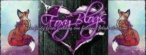 Foxy Blogs banner