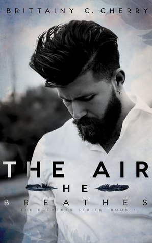 The Air He Breathes Book Cover