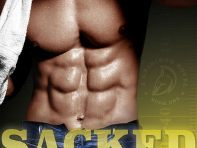 Review – Sacked by Jen Frederick