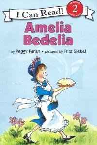 Amelia Bedelia - Book