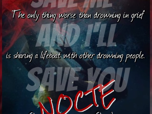 Review – Nocte by @Court_Writes ★★★★★