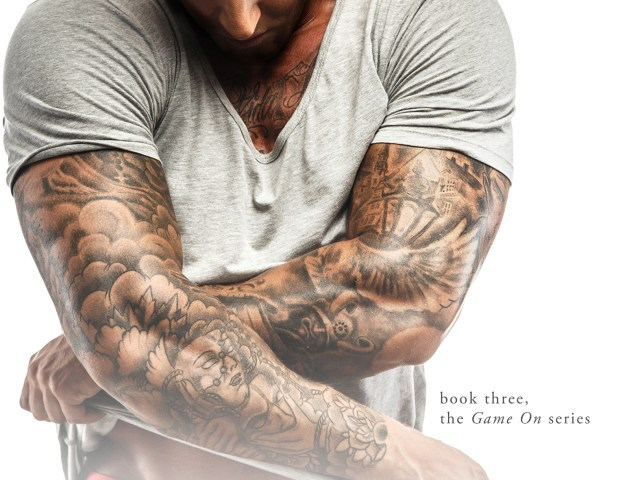 {Cover Reveal} THE GAME PLAN by @Kris10Callihan #excerpt @ninabocci