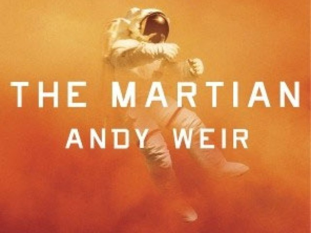 Review – The Martian by Andy Weir