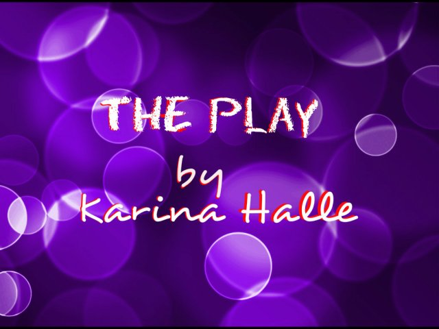The Play by @MetalBlonde  [double 5 star reviews  @Kimberley_Bee]