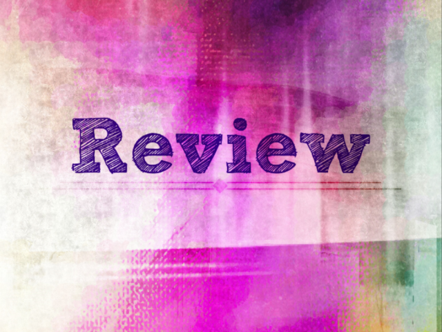 Review ~ God's Eye by @sfanetti
