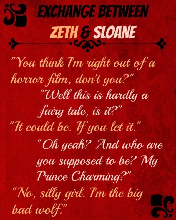 zeth & sloane exchange