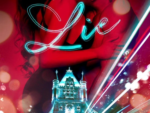 Happy Release Day! The Lie by @MetalBlonde is live!