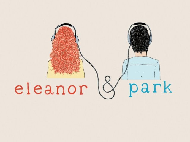 Time Warp Tuesday! Travel back to 4/23/2013 • Eleanor & Park by @rainbowrowell  (5 stars)