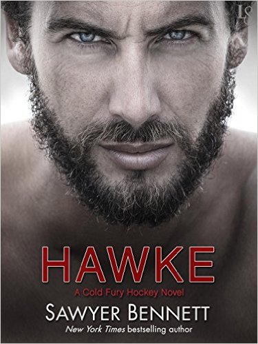 Hawke Book Cover