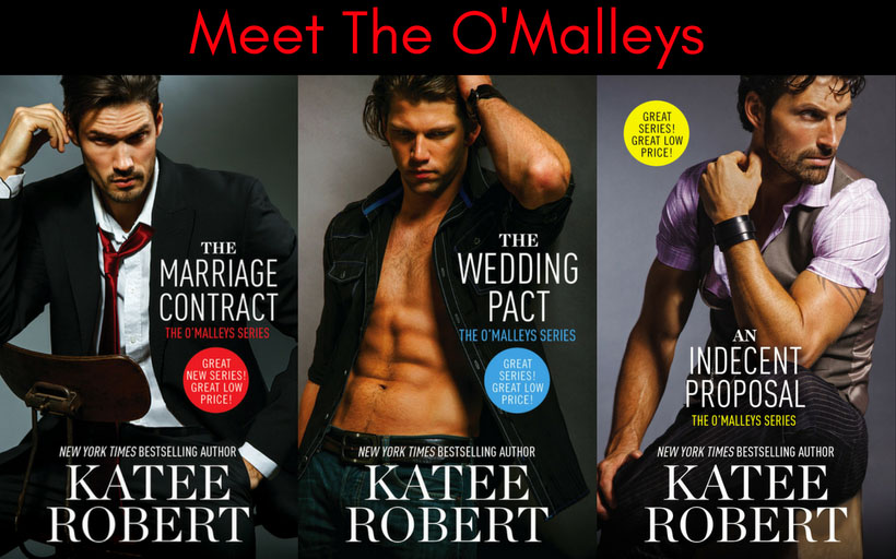 Meet The O'Malleys