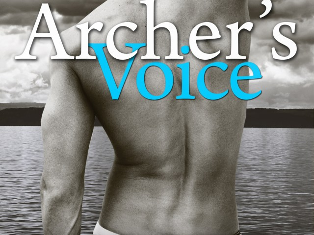 Archer's Voice by @MSheridanAuthor  #PriceDrop