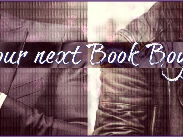 Meet Your Next Book Boyfriend Tour Schedule #YourNextBBF