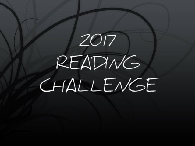 Spring Update: 2017 READING CHALLENGE hosted by @TiedupinRomance