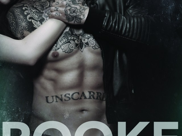 Cover Reveal: ROOKE by @_callie_hart