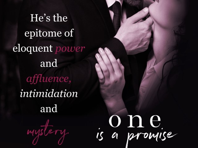 Happy Release of ONE PROMISE by @pamgodwinbooks #NewRelease