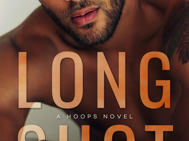 Cover Reveal: Long Shot by Kennedy Ryan + #giveaway