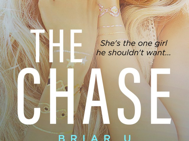 Review: THE CHASE by @ElleKennedy  #5stars