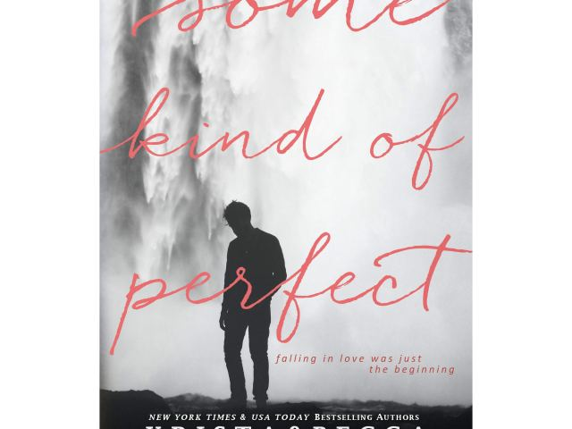 Review: SOME KIND OF PERFECT by KBR