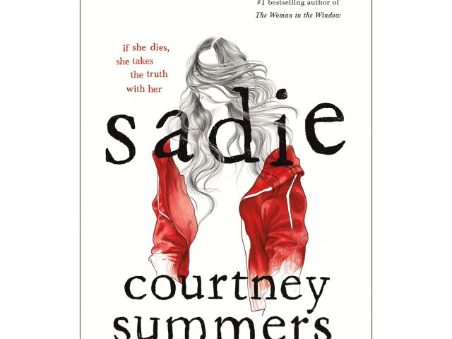 Review: Sadie by Courtney Summers  #5stars