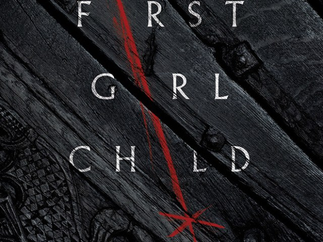 FIRST GIRL CHILD by @aharmon_author #5stars