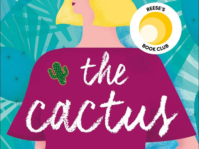 Review: The Cactus by Sarah Haywood