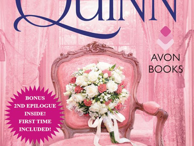 Review: On the Way to the Wedding by Julia Quinn