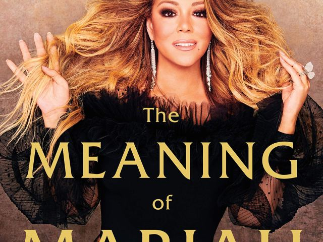 Review: The Meaning of Mariah Carey