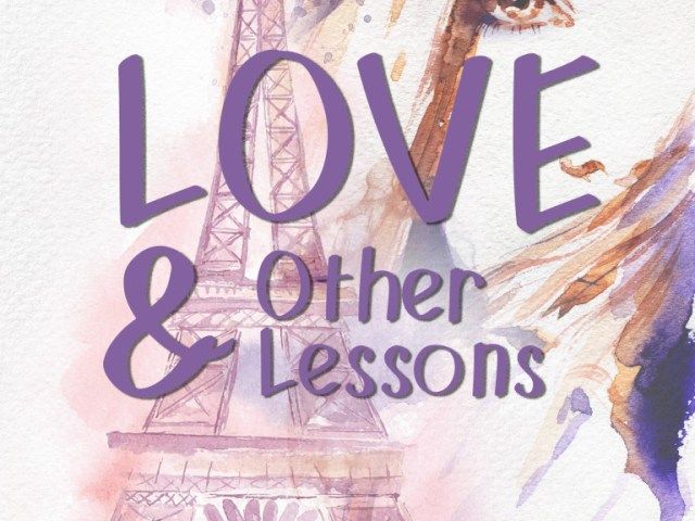 New Release: LOVE & OTHER LESSONS by Susan Fanetti
