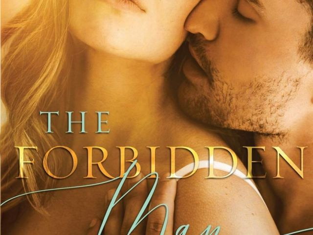 Review: The Forbidden Man by Karina Halle