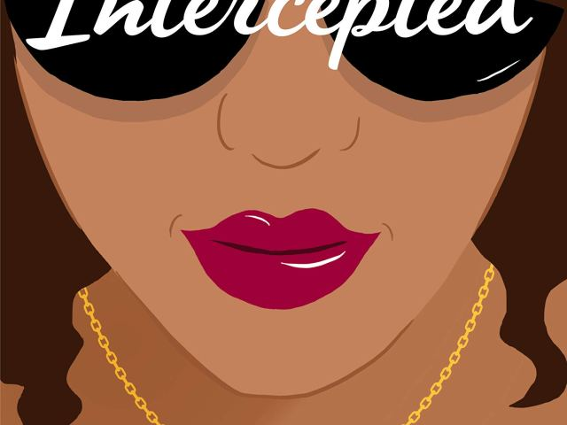 Review: Intercepted by Alexa Martin