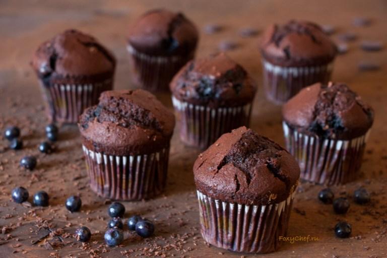 shokoladnye-maffiny-chernika