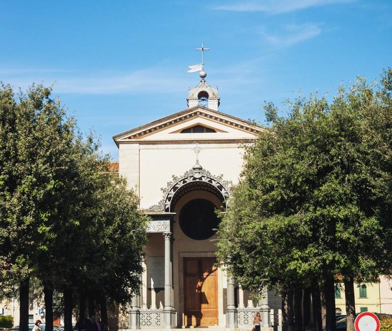 Знакомство с Тосканой. День 2. Фоллоника.