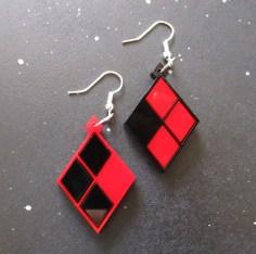 harley-quinn-diamond-drop-dangle-earrings-2