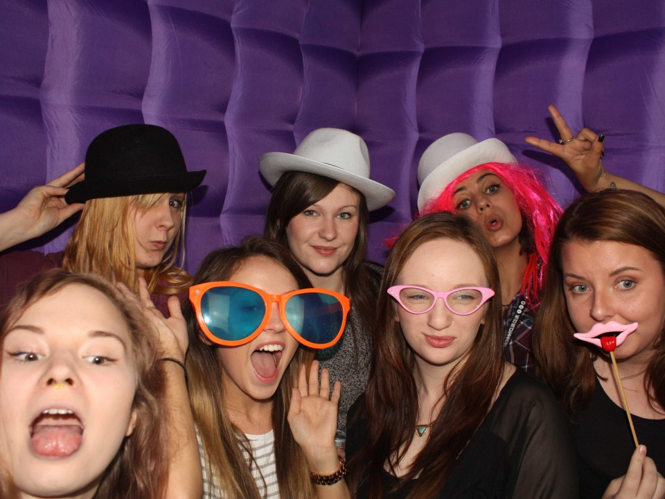 Photo Booth Hire Bathgate