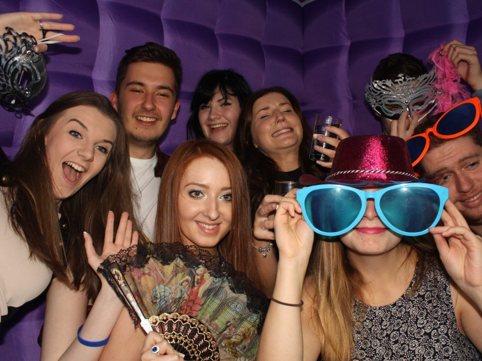 Photo Booth hire Loch lomond