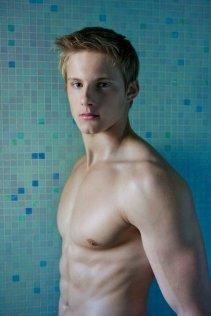 Alexander Ludwig Topless