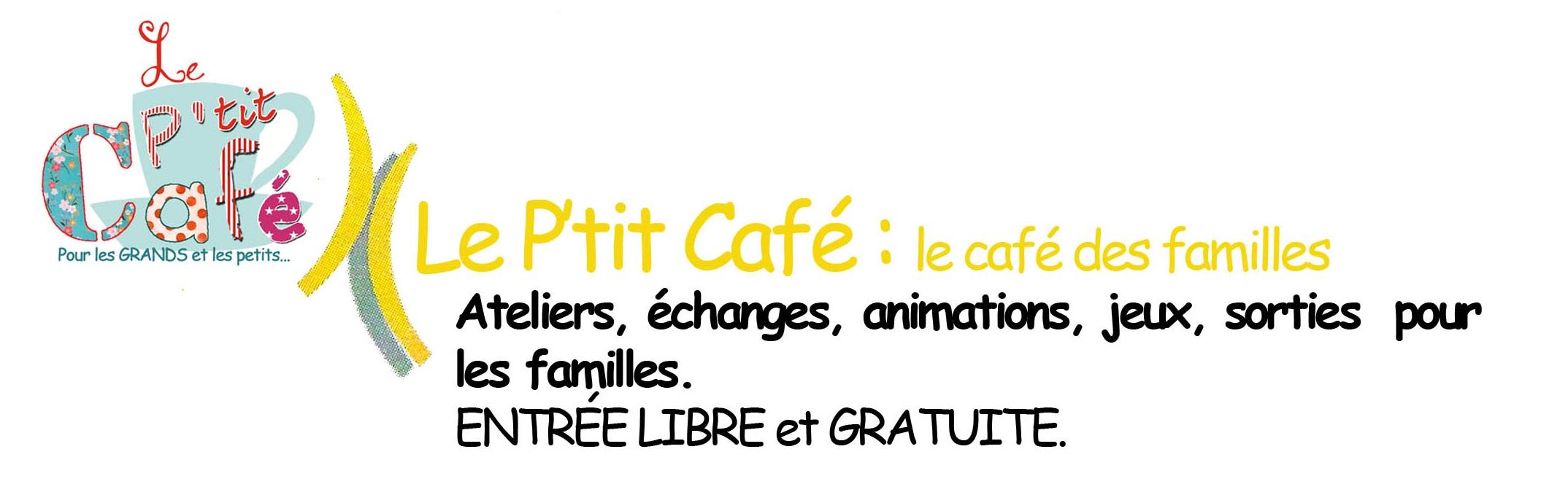 Logo Le petit café