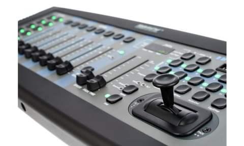 Console DMX 192 Botex
