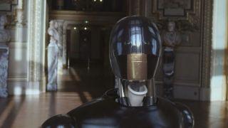 Roboter in der Oper