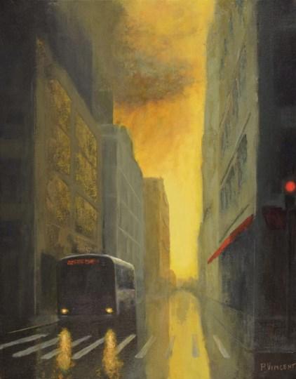 """""""Cloud Burst"""" by Paul Vincent"""