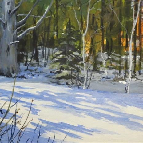 06_Scott_Rubie_Snow Shadows_acrylic on panel_2020_9 x 16 x ¼