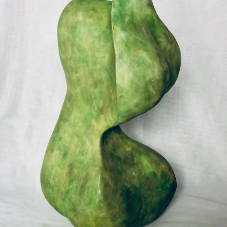 Rocky_Bivens_All_The_World_is_Green_Stoneware_24x1