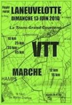 VTT Laneuvelotte