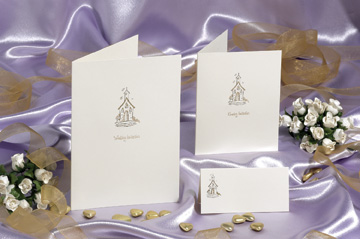 We Are An Agent For Lantz Stationery And Have A Range Of Clical Humorous Celtic Hand Made Wedding Invitations