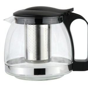 Apollo Housewares Glass Teapot Infuser