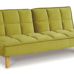 Lokken Sofa Bed Green