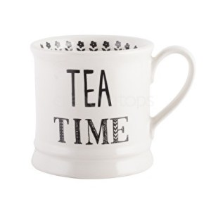 Creative Tops Bake Stir It Up Tea Time Mug