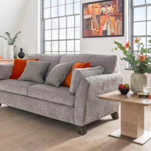 Cantrell 3 Seater Sofa