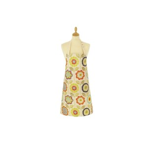 Ulster Weavers Big Flower Oil Cloth Apron