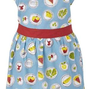 Ulster Weavers Horrockses Joy Shaped Cotton Apron